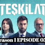 Teskilat Episode 5 English Subtitles Season 1 free of Cost