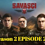Savasci Season 2 Episode 26 With English Subtitle free of Cost