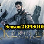 Kurulus Osman Season 2 Episode 54 English and Urdu Subtitles Free of Cost
