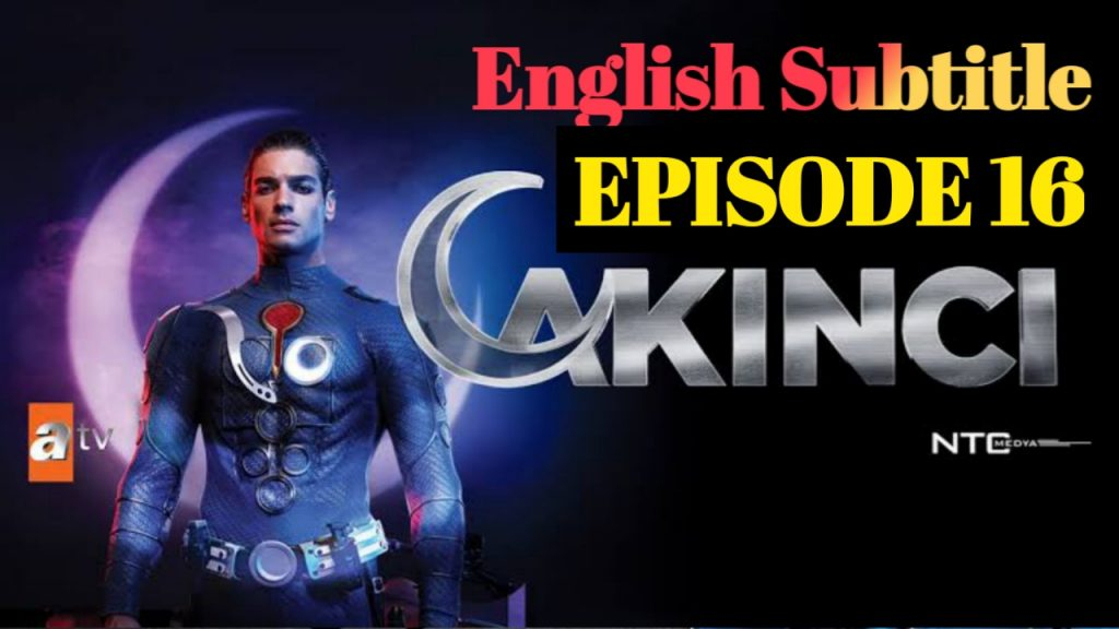 AKINCI EPISODE 16 With English Subtitle ( THE RAIDER ) Free of Cost