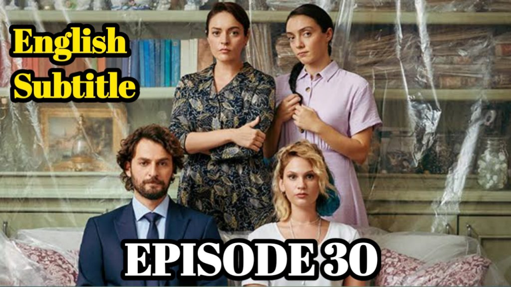 Masumlar Apartmani EPISODE 30 With English Subtitles Free of Cost