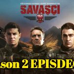 Savasci Season 2 Episode 28 With English Subtitle free of Cost