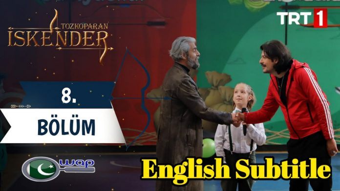 Tozkoparan iskender Episode 8 With English Subtitles Free Of Cost