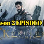 Kurulus Osman Season 2 Episode 56 English and Urdu Subtitles Free