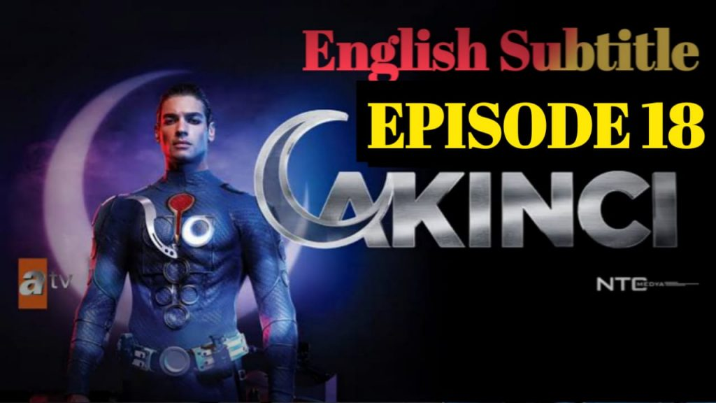 AKINCI EPISODE 18 With English Subtitle ( THE RAIDER ) Free of Cost