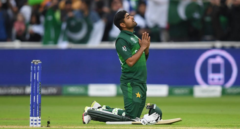 Babar Azam bring the T20 World Cup home for Pakistan?