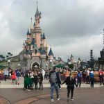 Disneyland |Paris to host mass Covid vaccination site