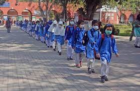 Vacations extended more for all Punjab medical schools due to Covid