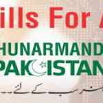 "Institutions to ensure employability for 80% ""Hunarmand Pakistan"" graduates"