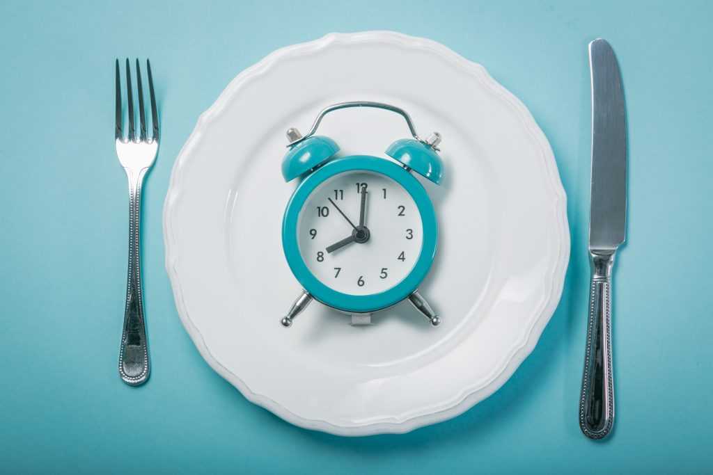 Fasting is the best source of physical energy