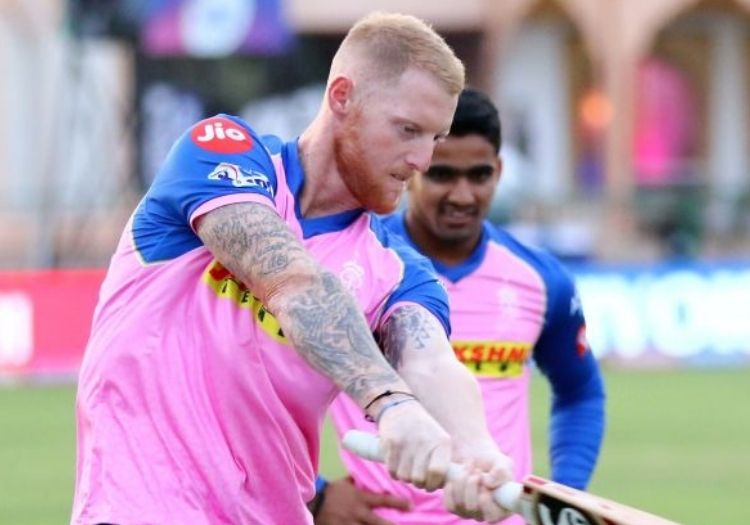 Due to finger injury Ben Stokes ruled out for 12 weeks