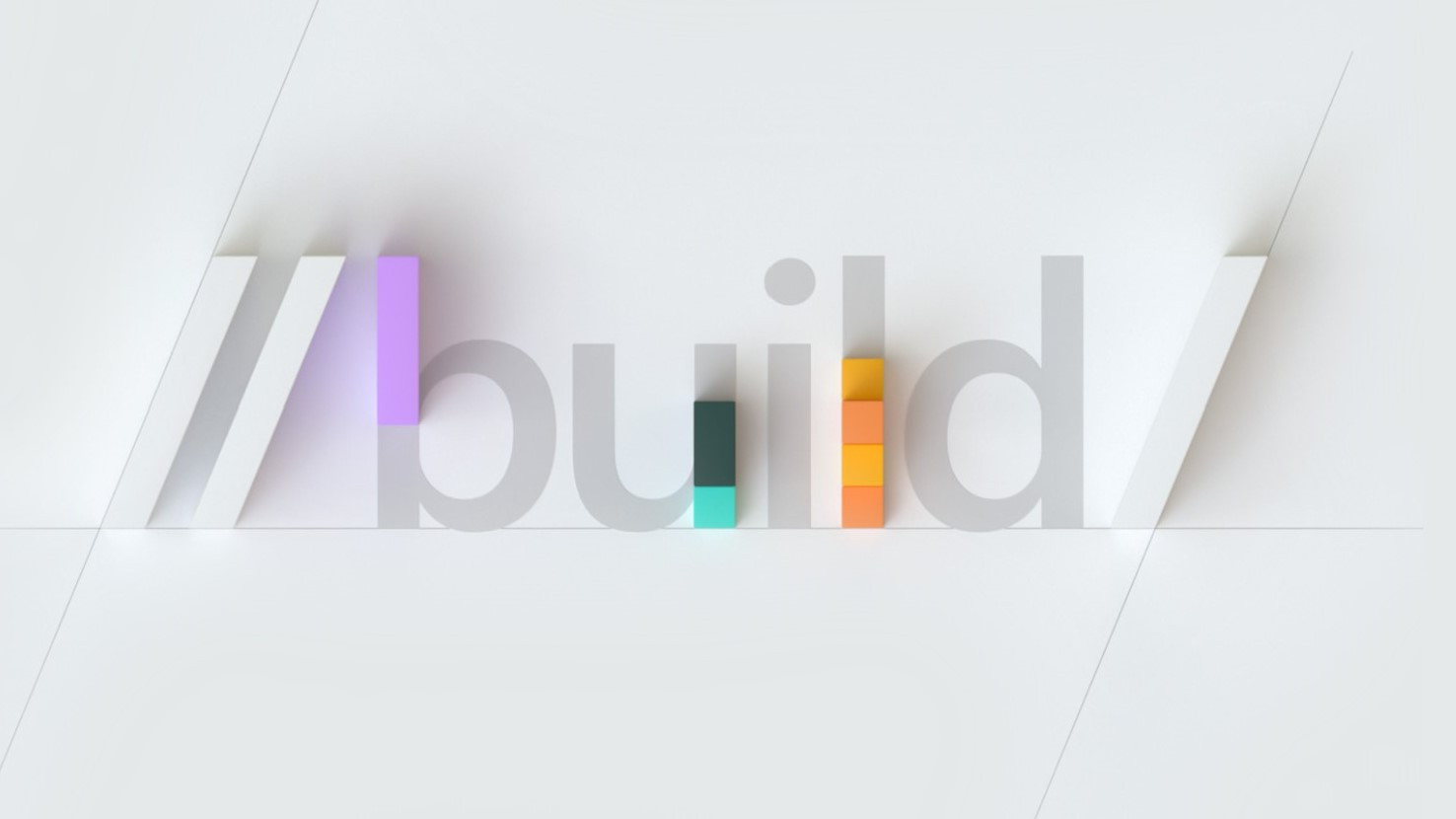 Microsoft Build will take place on May 25th.