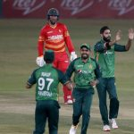 CAA allow 10 players of T20I squad to return home from Zimbabwe