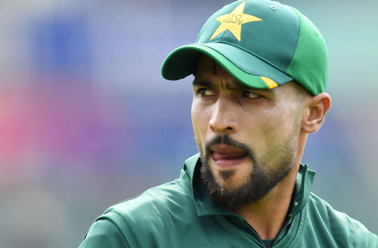 Muhammad Amir clears baseless rumors 'I won't represent any other country'