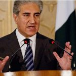 FM Qureshi says he forcefully presented Palestine issue at UNGA