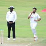 Hasan Ali 'First-class cricket helped me a lot to make strong comeback'