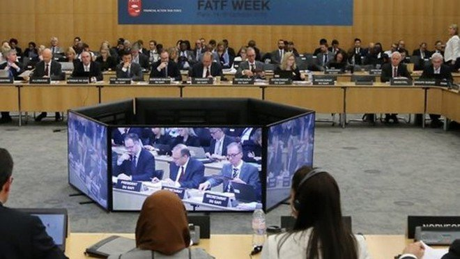 FATF Is Not Being Used for Political Purpose?