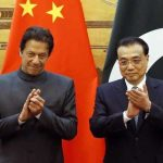 It is not possible for Pakistan to Reduce its relations with China