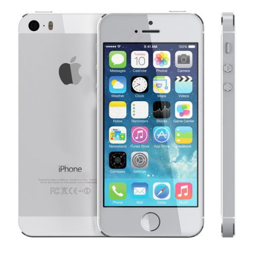 Apple iphone 5S 16GB Price & specification in Pakistan