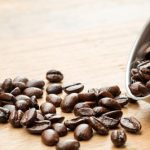 Drinking coffee endangers vision?