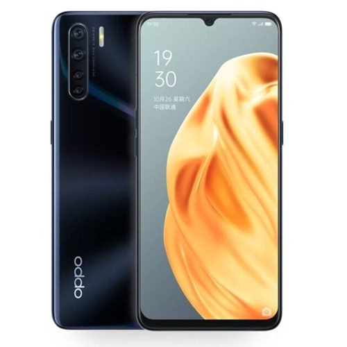 Oppo F21 Price & specification in Pakistan