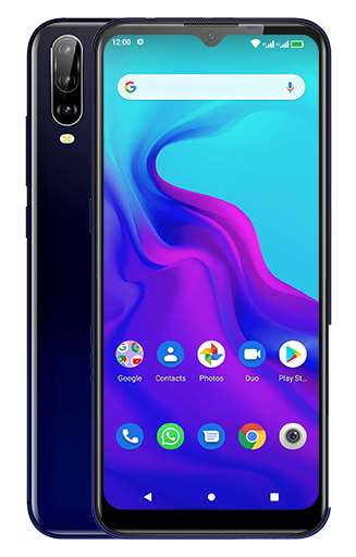 QMobile Smart View Max Price & specification in Pakistan