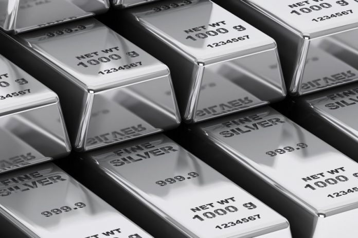Silver Price in Pakistan Today on 25 July 2021