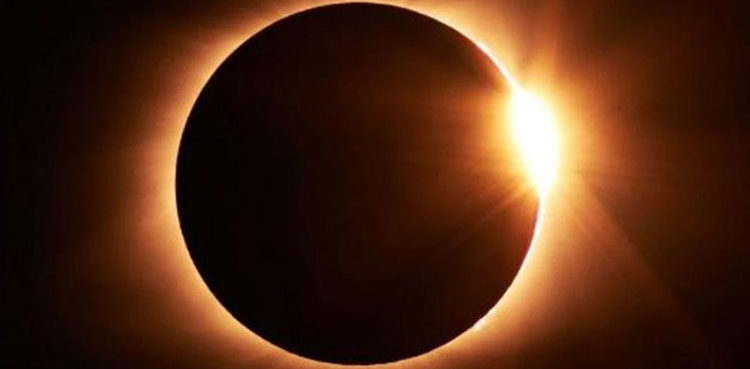 'Ring of Fire' solar eclipse to take place on June 10