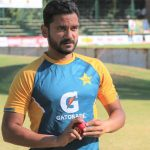 Netizens question Tabish Khan's exclusion from Test squad