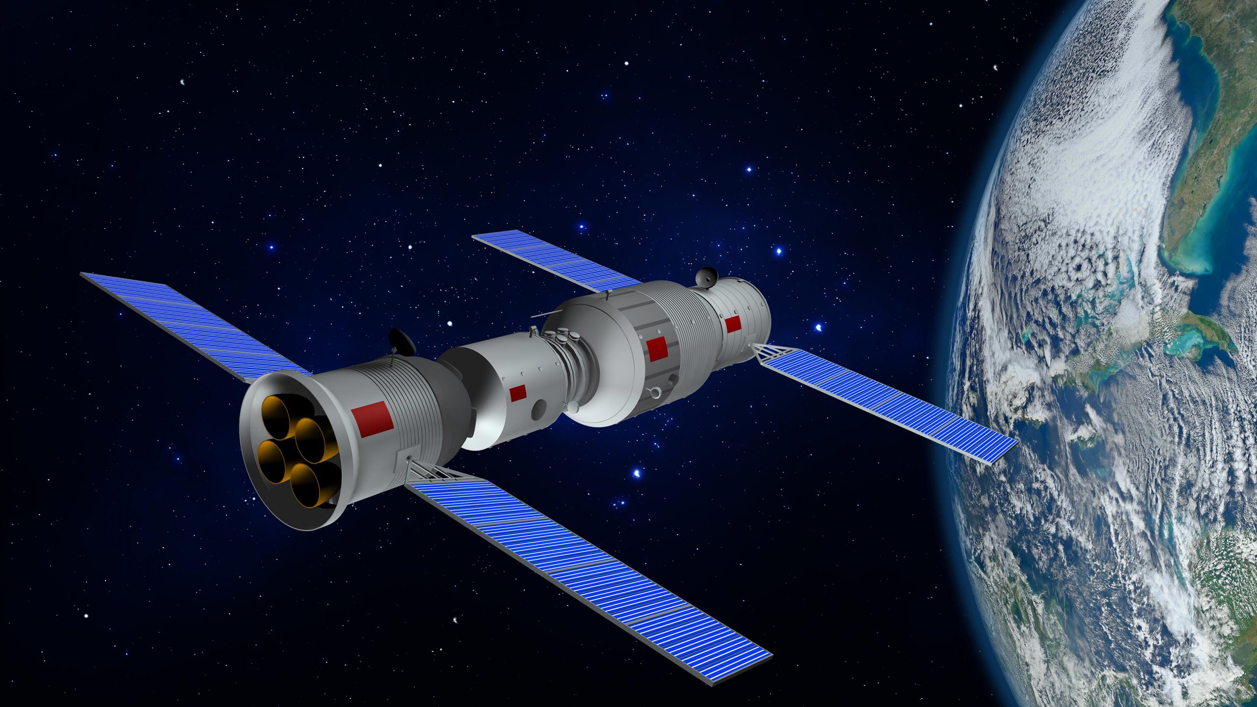 Another historic Chinese initiative to build a space station