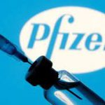 Pfizer vaccine also proved effective against the gamma type of corona