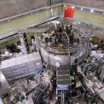 China's nuclear-powered 'artificial sun' sets new record of temperature
