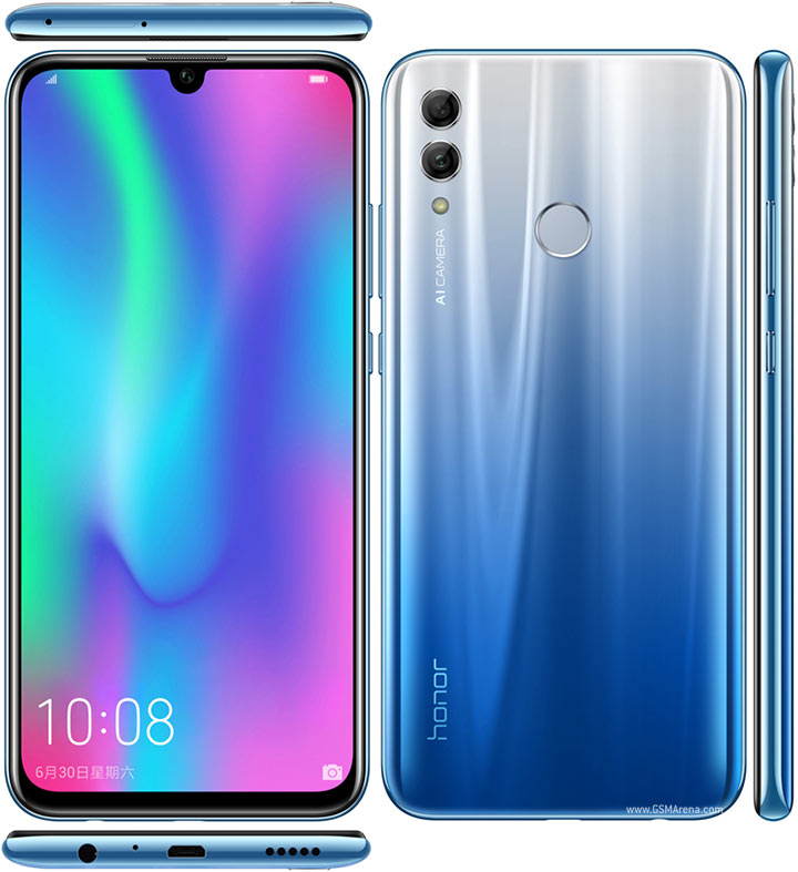 Honor 10 Price & specification in Pakistan