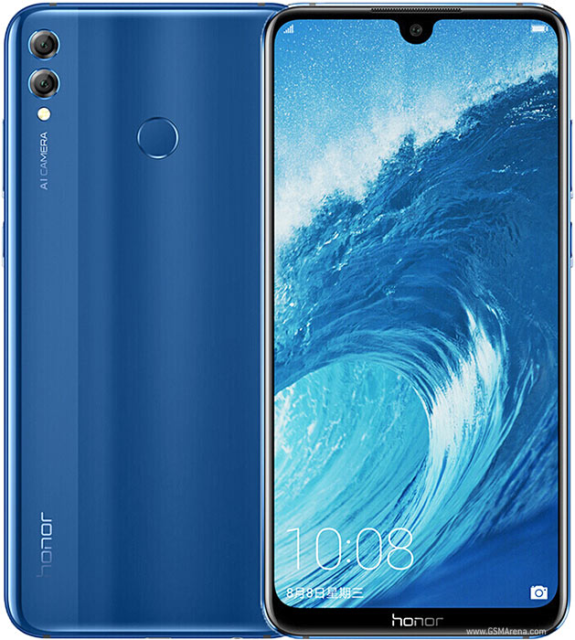 Honor 8X Price & specification in Pakistan