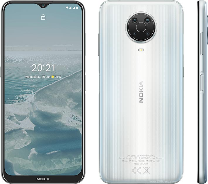 Nokia G20 Price and specification in Pakistan