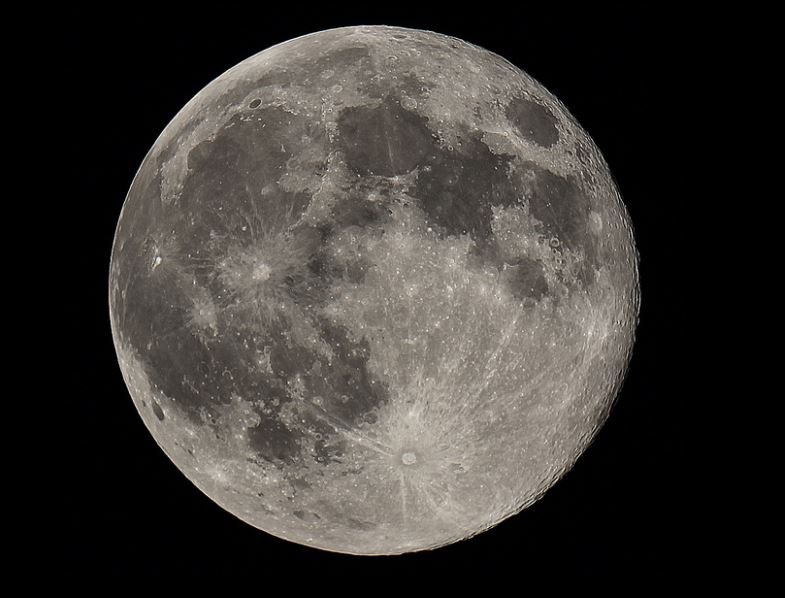 Is the moon's orbit changing? Important news