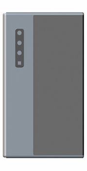 Huawei Mate V Price & specification in Pakistan