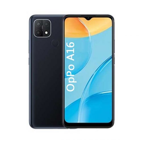 Oppo A16 Price & specification in Pakistan