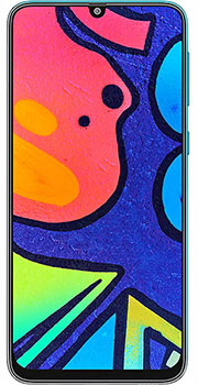 Samsung Galaxy F41 Price & specification in Pakistan