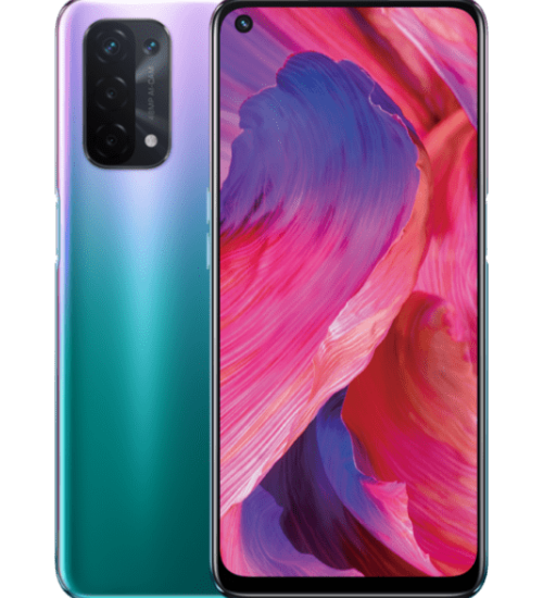 Oppo A74 5G Price & specification in Pakistan