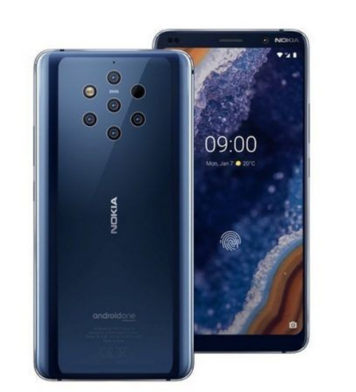 Nokia 10 Pureview Price & specification in Pakistan