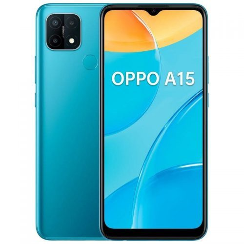 Oppo A15 Price & specification in Pakistan