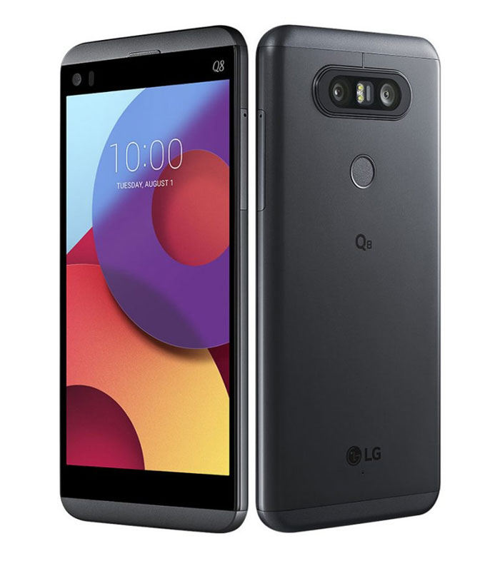 LG Q8 Price and Specification in Pakistan
