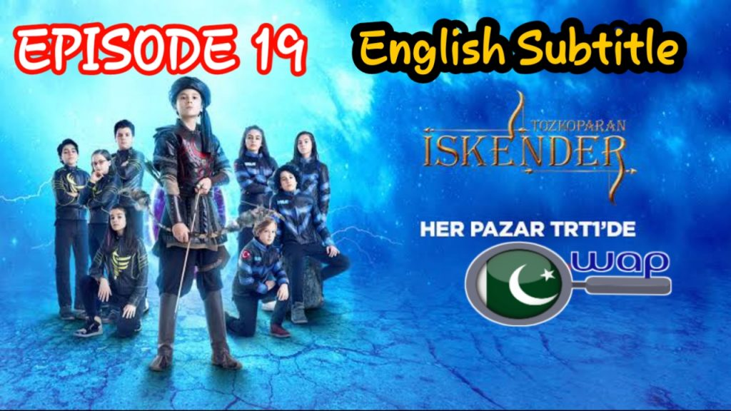 Tozkoparan iskender Episode 19 With English Subtitles Free Of Cost