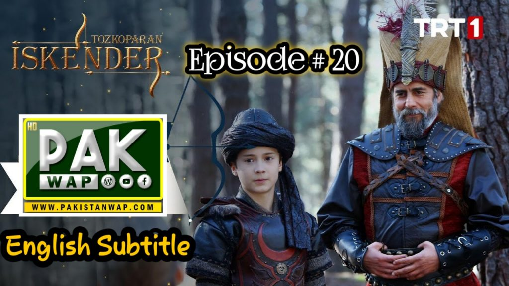 Tozkoparan iskender Episode 20 With English Subtitles Free Of Cost