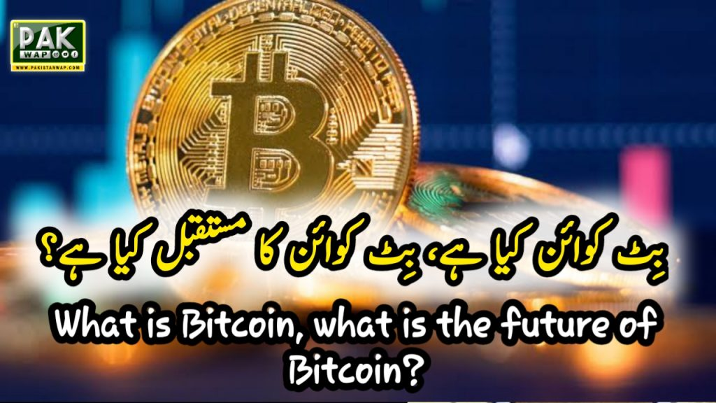 What is Bitcoin And Also the future of Bitcoin In Urdu, English